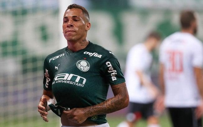 Elenco do Palmeiras desencantou nos últimos jogos- Foto: Cesar Greco