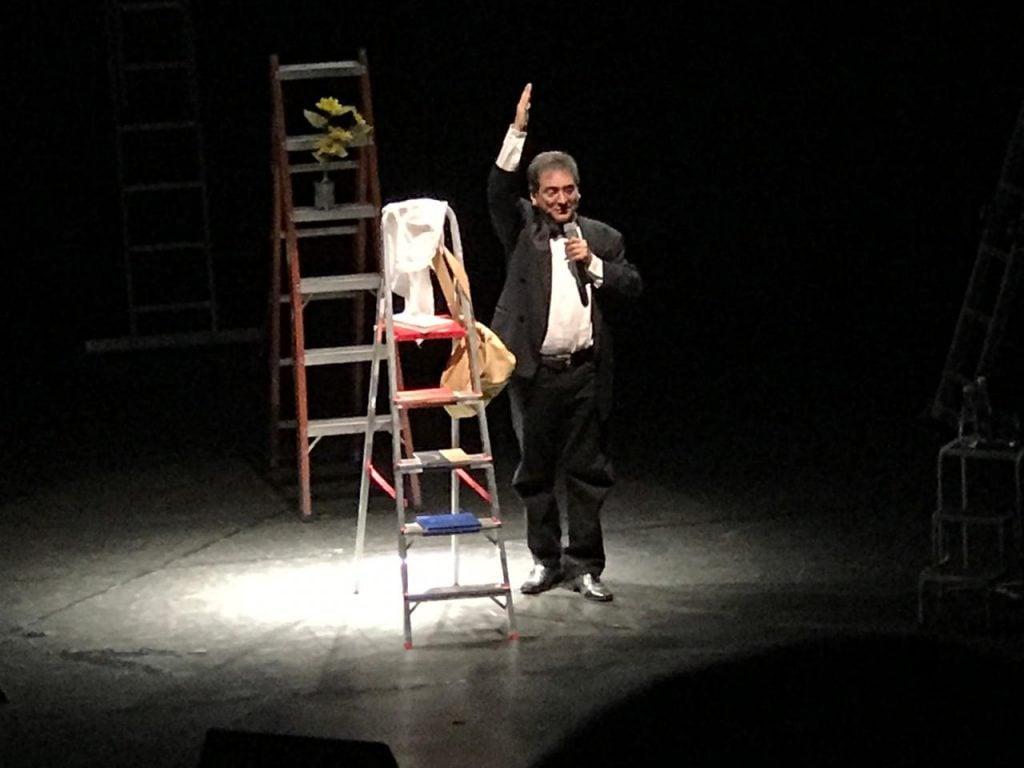 João Cláudio Moreno comemora 30 anos de carreira com shows virtuais - Imagem 1