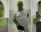 """Funcionários levam bronca por publicarem fotos com filtro de """"jacaré"""""""