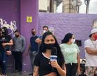 Artistas fecham Frei Serafim em protesto contra restrições no Piauí