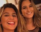 Giulia Costa desmente boatos de namoro com filha de Fátima Bernardes