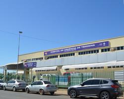 Mulher é baleada por criança de 6 anos em residência na zona Sudeste de Teresina