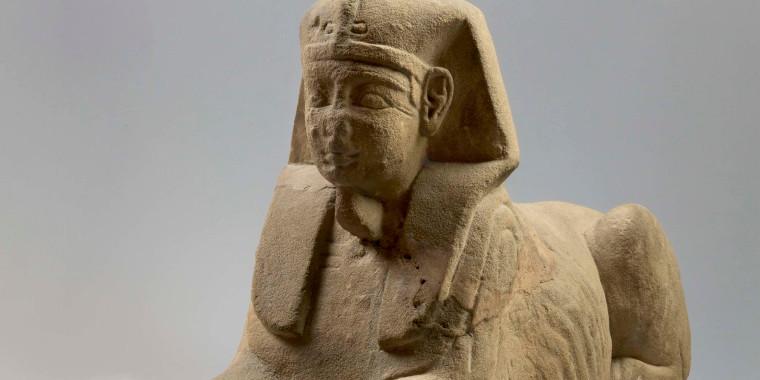 Exposição Egito Antigo é eleita a melhor de 2020 pela APCA