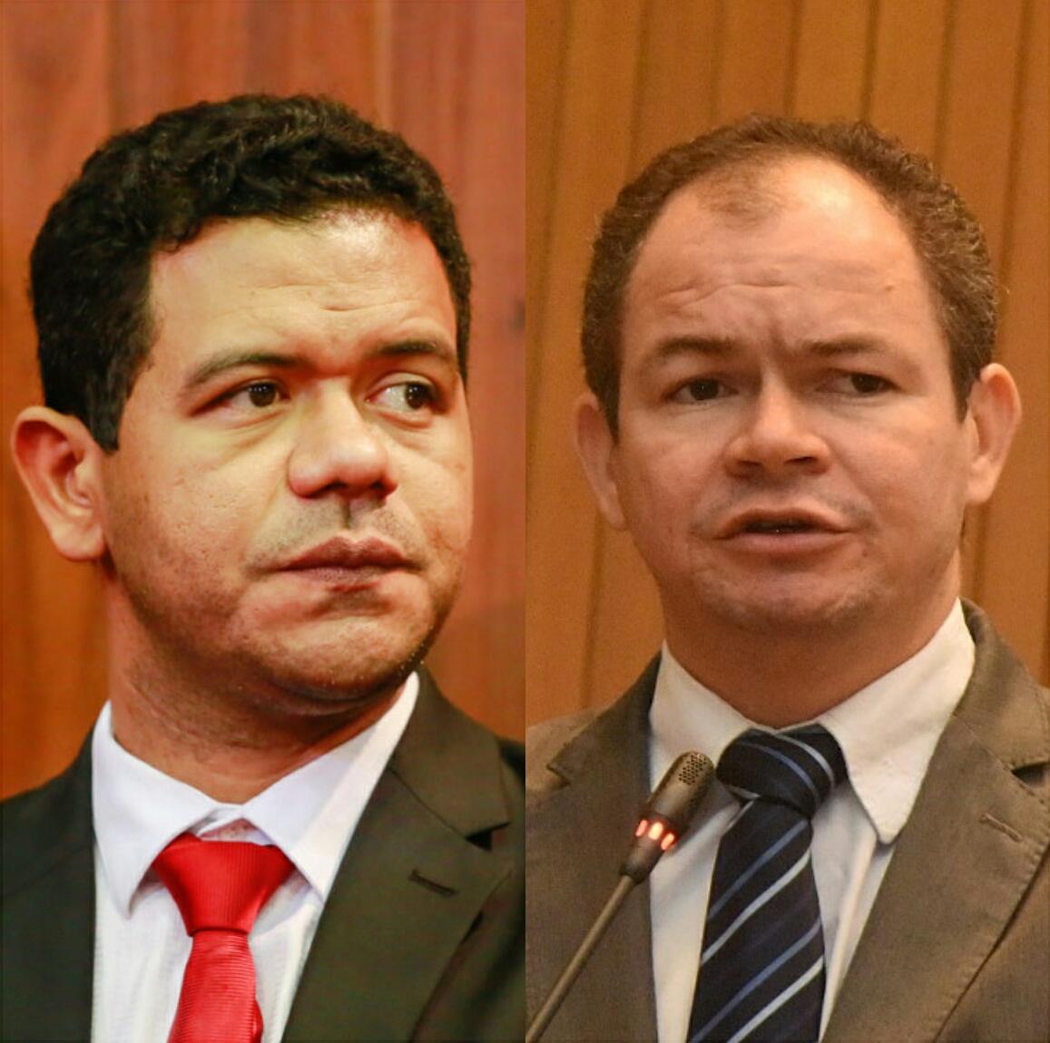 Timon: os motivos do duelo velado entre Rafael e Luciano Leitoa - Imagem 1