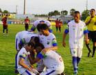 Altos-PI e Marcílio Dias-SC jogam pelas quartas de final