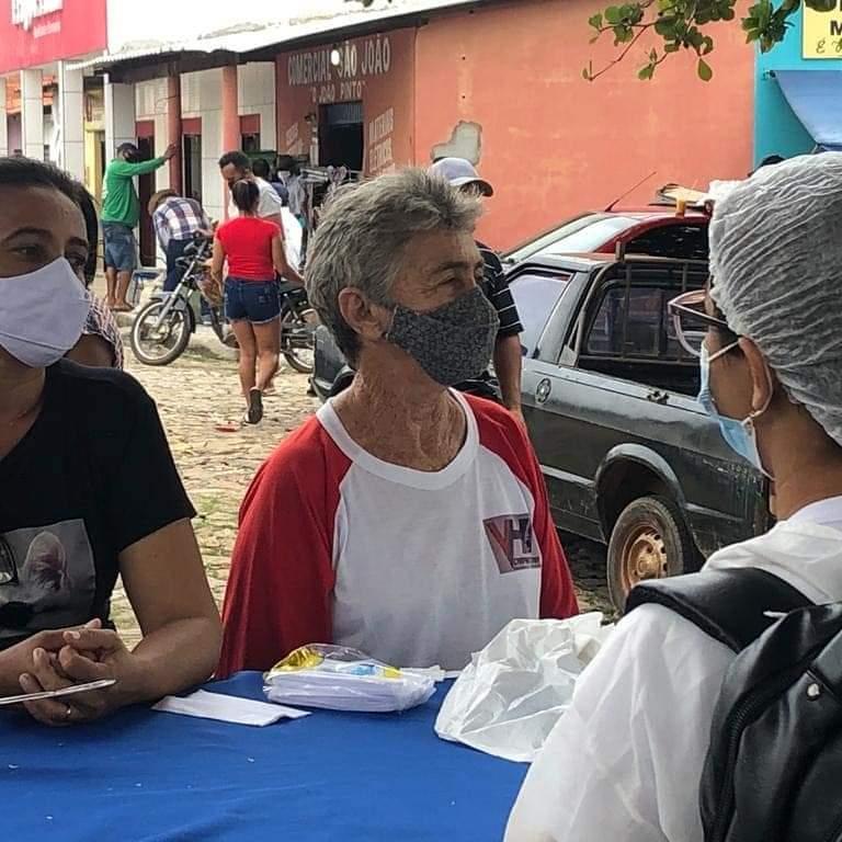 Prefeitura de Monsenhor Gil intensifica ações no combate ao Covid-19 - Imagem 3