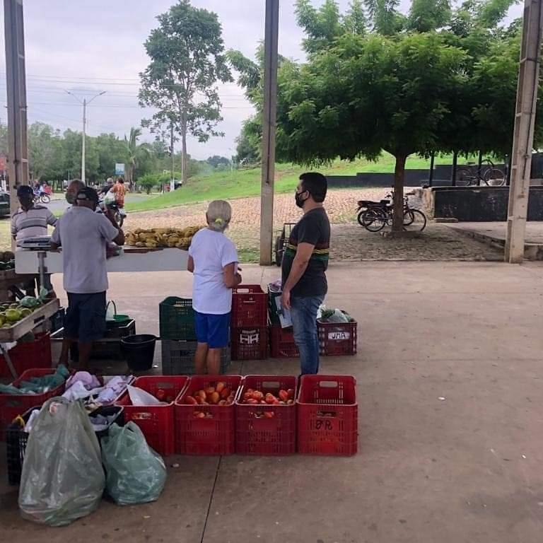 Prefeitura de Monsenhor Gil intensifica ações no combate ao Covid-19 - Imagem 8