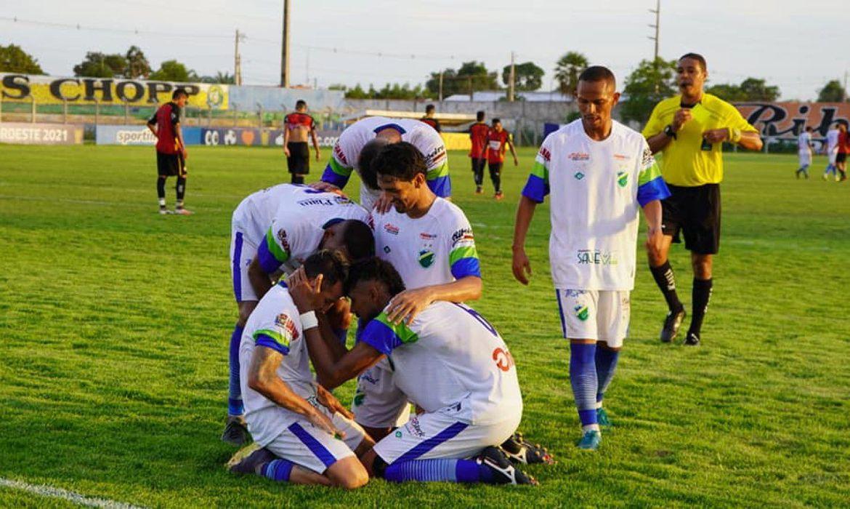 Altos volta a jogar no próximo domingo (10)-Foto: Luís Junior/AA Altos