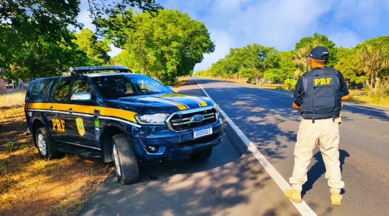 PRF registra 27 acidentes durante a Operação Ano Novo 2020 - Imagem 1