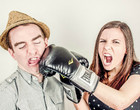 Seis signos que você definitivamente não deve procurar briga