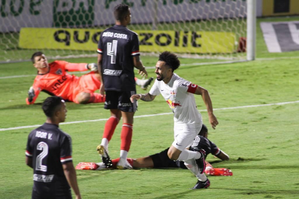 Líder do Brasileiro, São Paulo é goleado pelo Red Bull Bragantino - Imagem 1