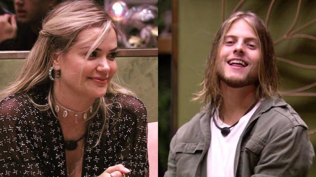 """Ex-BBB Marcela fala de término com Daniel: """"Foi muito doloroso"""""""