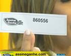 Assine Ganhe: 101° assinante é contemplado com R$ 500; veja o sorteio!