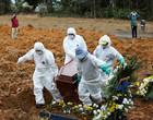 Brasil ultrapassa marca de 200 mil mortes por Covid-19, diz consórcio
