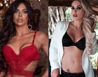 """Confira cinco famosos que estão no site """"picante"""" OnlyFans; fotos"""