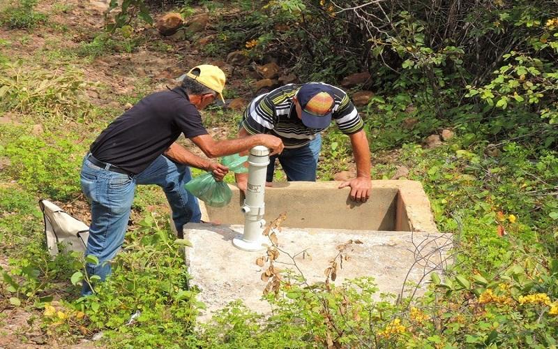 Milton Brandão: População terá água tratada a partir de terça-feira (12) - Imagem 3