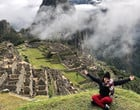 Brasileira visita 40 países após relacionamento abusivo