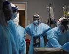 EUA têm mais de 4 mil mortes por Covid pela primeira vez em 24h