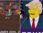 Os Simpsons previu? Episódio repercute após invasão do Capitólio