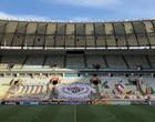 Os clubes que mais foram afetados com a falta de público nos estádios