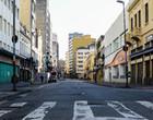 Pesquisador de Oxford diz que Brasil precisa entrar em lockdown
