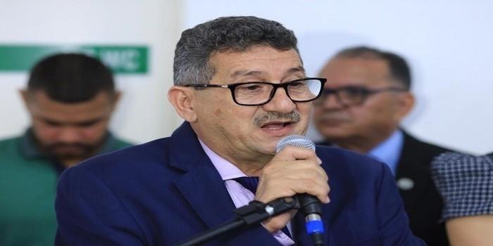 Sete secretários já estão definidos para a nova gestão de Alvimar Martins