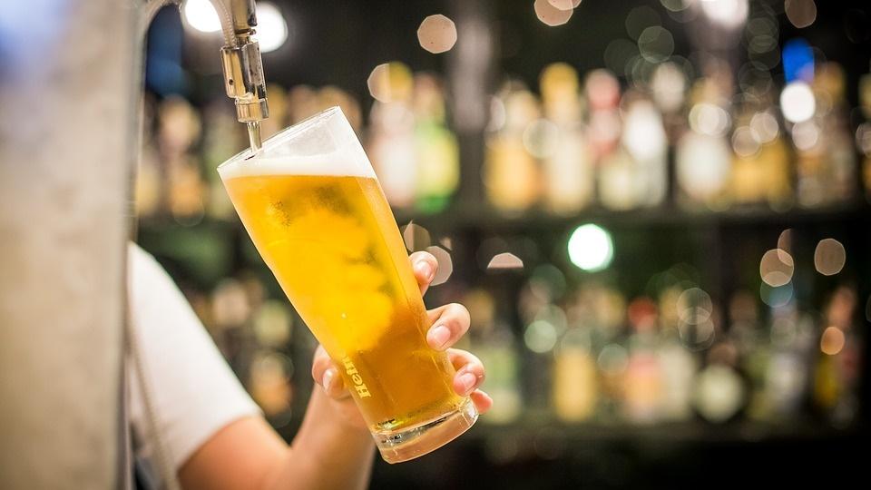 A cervejaria Ambev, a maior da América Latina, anunciou nesta terça-feira (28/9) que aumentará o preço de toda a sua produção - Foto: Pixabay