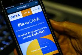 Pix tem sido usado como meio de pagamentos (Foto Agência Brasil)