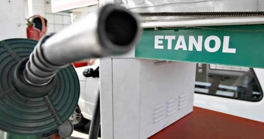 A disparada criou distorções como a vista no Amapá, estado no qual ele custa mais do que a gasolina - Foto: Reprodução/Internet
