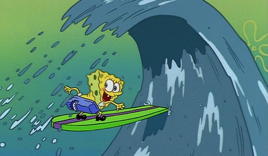 (Foto: Nickelodeon/Reprodução )(Foto: Nickelodeon/Reprodução )