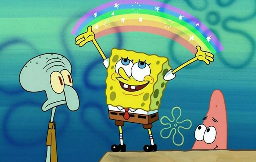 (Foto: Nickelodeon/Reprodução )