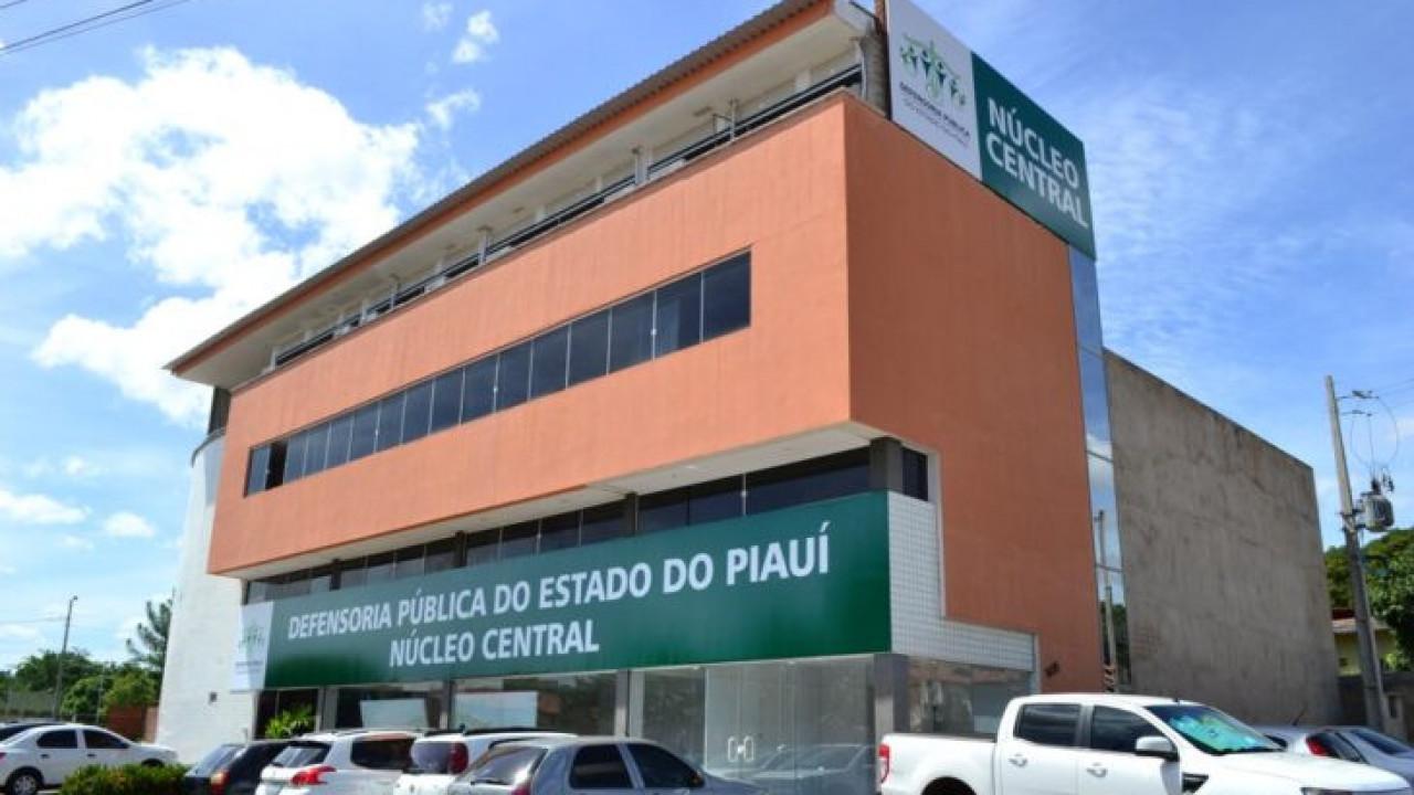 Defensoria Pública lança edital para concurso para Defensor Público do Piauí
