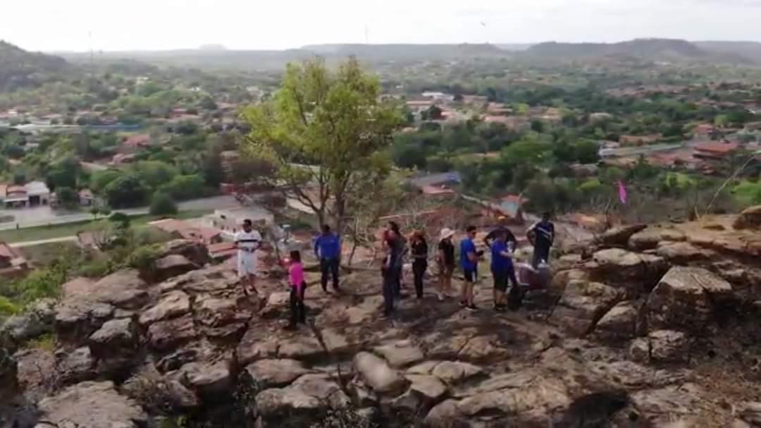 Monsenhor Gil oferece grande potencial turístico, bem próximo da capital PI - Imagem 7