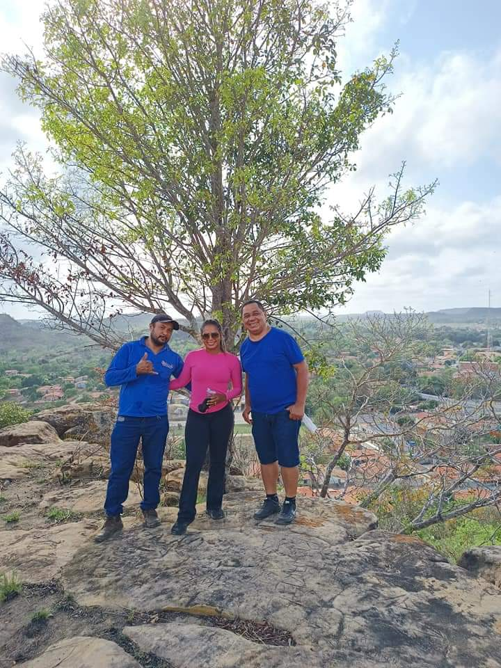 Monsenhor Gil oferece grande potencial turístico, bem próximo da capital PI - Imagem 4