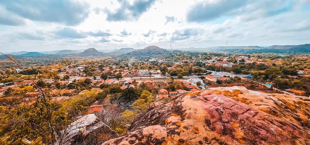 Monsenhor Gil oferece grande potencial turístico, bem próximo da capital PI - Imagem 3