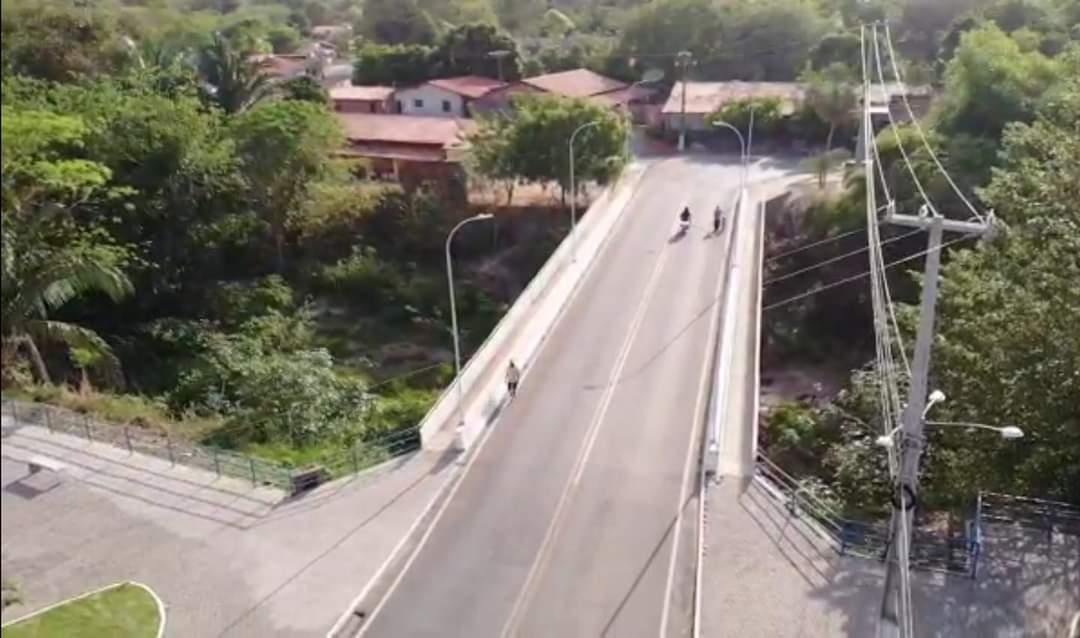 Monsenhor Gil oferece grande potencial turístico, bem próximo da capital PI - Imagem 2