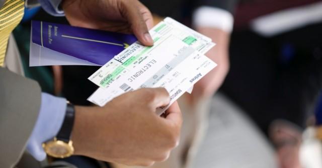 Passagens aéreas somam alta de 56,8% em um ano e frustram planos de viagens