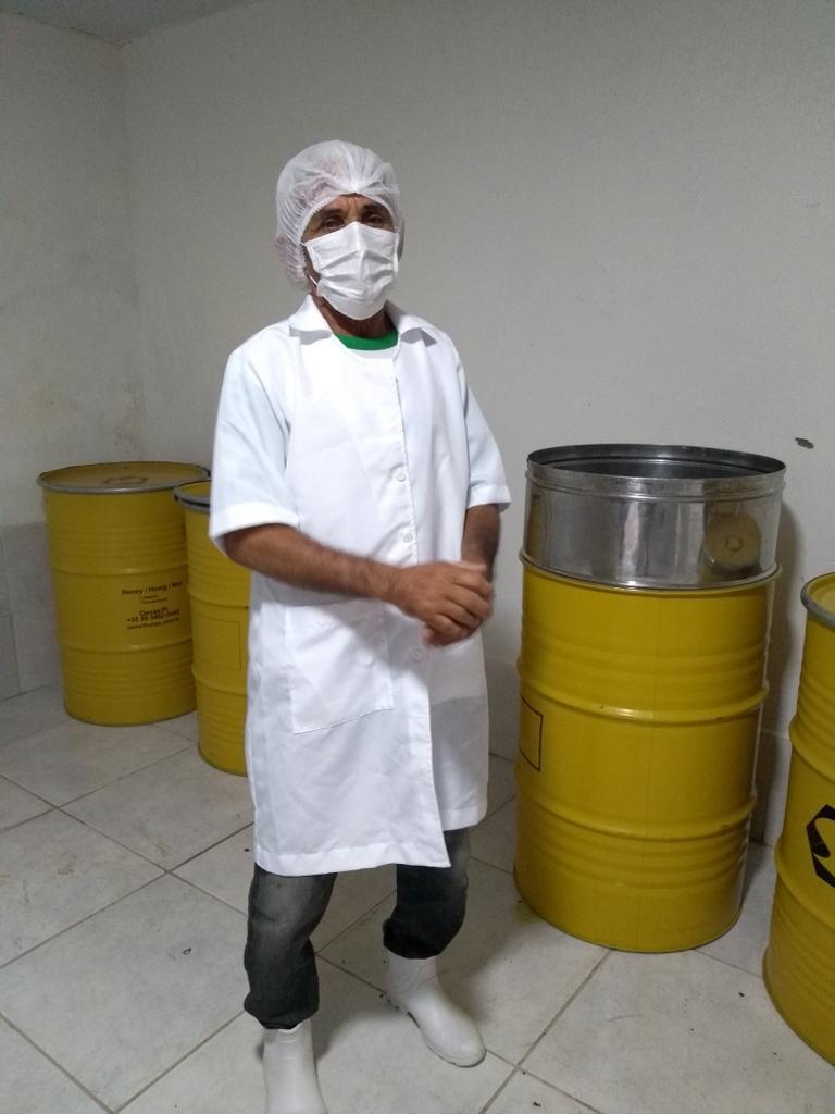 Piauí está no topo da produção de mel do país - Imagem 2