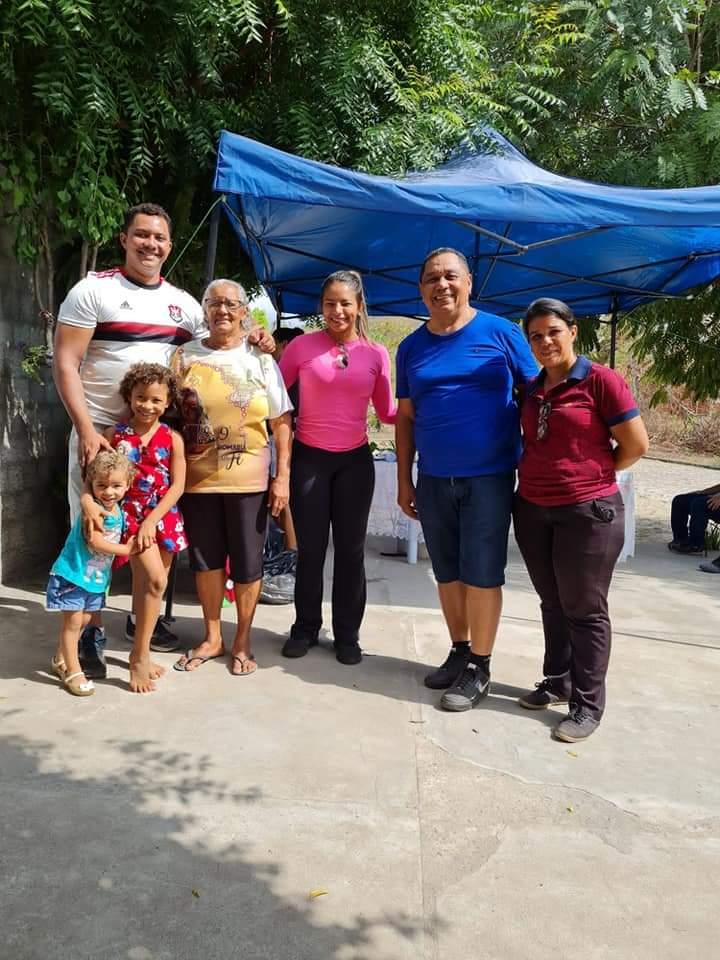 Monsenhor Gil oferece grande potencial turístico, bem próximo da capital PI - Imagem 14