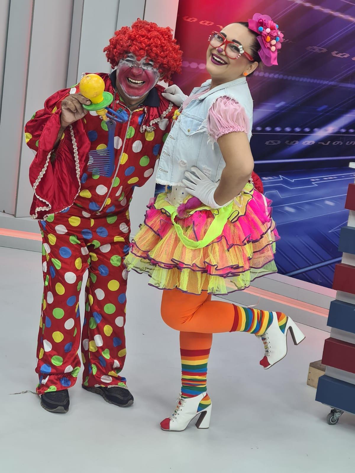Ronda do Povão celebra Dia das Crianças. Confira! - Imagem 2