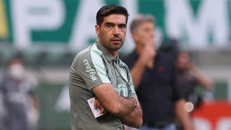 Abel Ferreira (Foto: Palmeiras)
