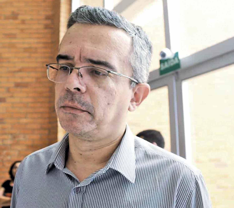 Edson Melo questiona estrutura de candidatura de Washington Bonfim em 22 - Imagem 1