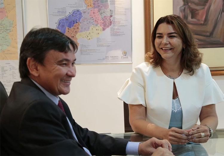 Apesar de resistências, Janaína deve se filiar ao PT após pedido de WDias - Imagem 1