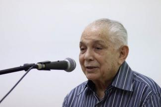 Morre nesta quimta-feira Manoel Paulo Nunes/reprodução