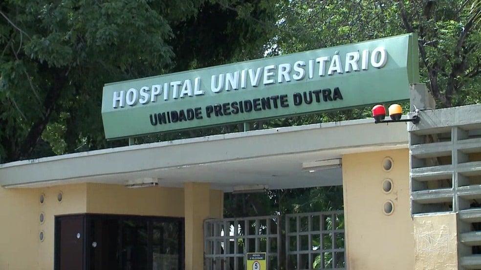 Hospital Universitário do Maranhão