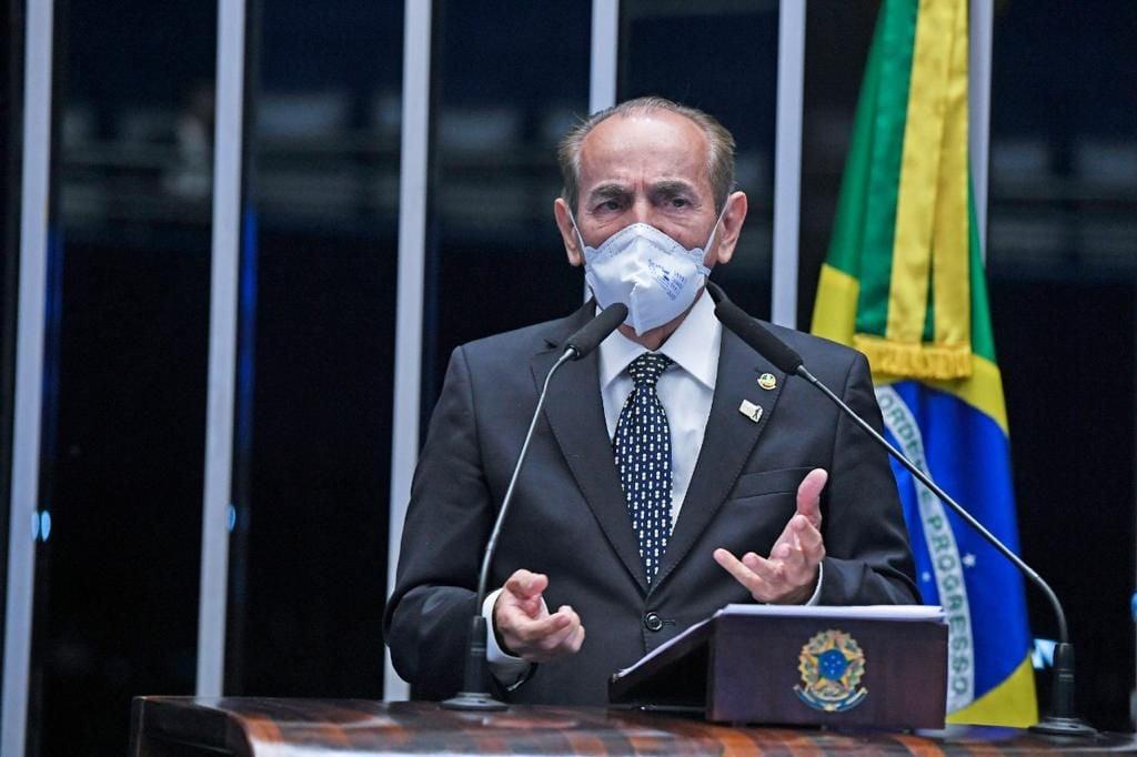Senador Marcelo Castro