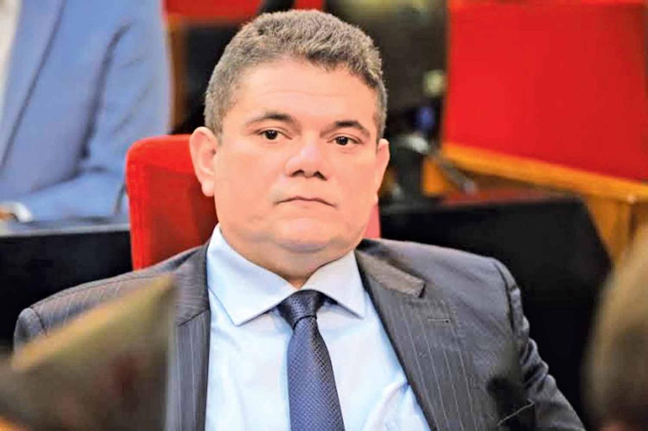 Presidente estadual do PL, deputado Fábio Xavier