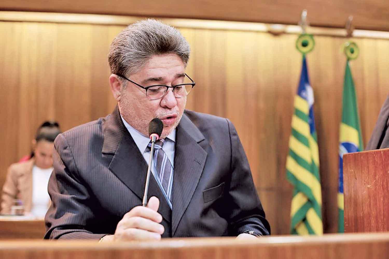 Só MDB, PT, PP, PSD e PL farão deputados estaduais, prevê João Mádison