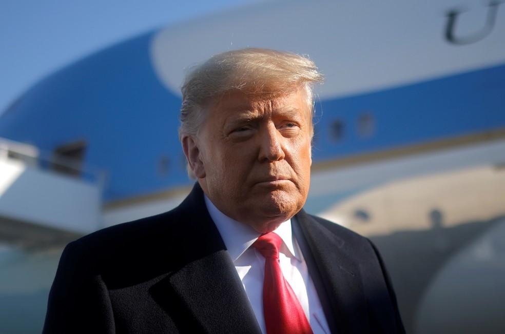 Donald Trump perde 600 milhões na pandemia e deixa lista de 400 mais ricos