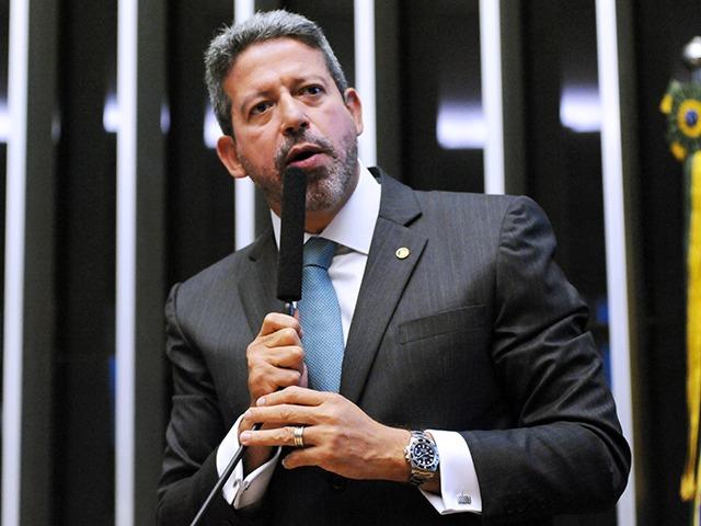 Arthur Lira defende redução no ICMS (Foto: Agência Câmara)